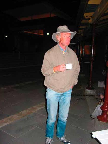 Ballarat Bill Clyde